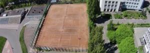 Теннис для взрослых и детей